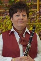 Barbara Schweinsberg