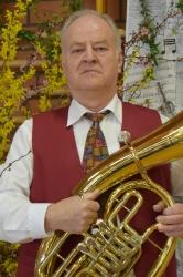 Bernhard Schweinsberg