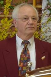 Manfred Eberhard